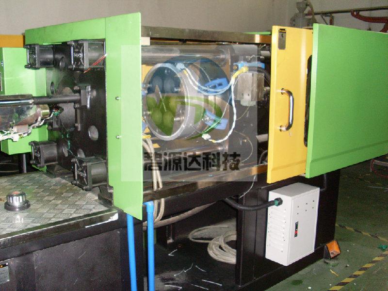 模具电磁加热改造