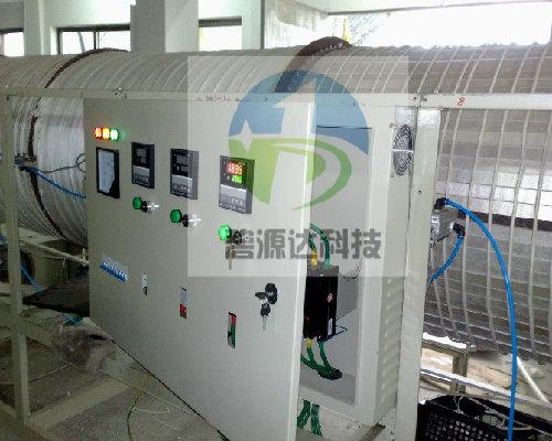专业自动炒货机电磁加热生产供应商