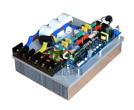 40kw电磁感应加热器-芯科技术
