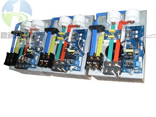三相30kw-60kw电磁感应加热器