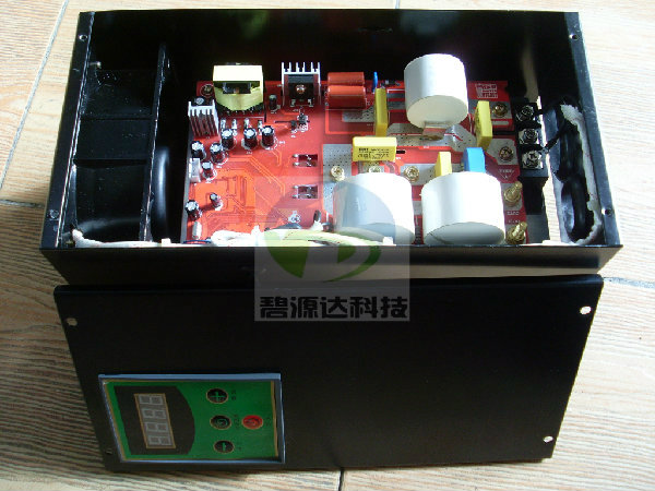 10kw感应加热控制器-芯科技术